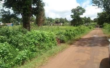 420 m² residential land for sale in Ruaka