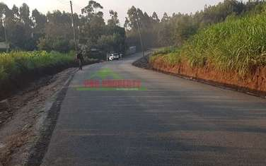 500 m² residential land for sale in Waiyaki Way