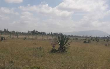 330 m² commercial land for sale in Juja