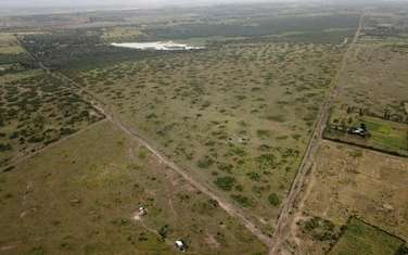 141645 m² residential land for sale in Nanyuki