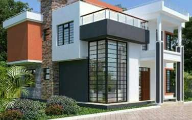 4 bedroom townhouse for sale in Thika Road