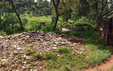 2023 m² land for sale in Riruta