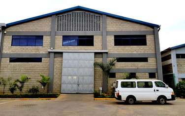 594 m² warehouse for rent in Mombasa Road