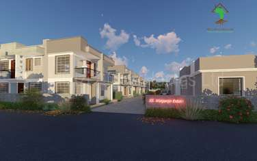 5 bedroom townhouse for sale in Thika