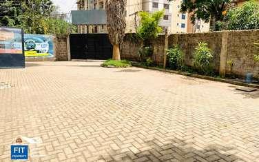 279 m² commercial property for rent in Hurlingham