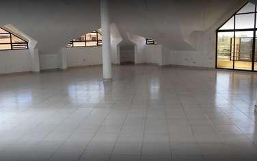 500 ft² office for rent in Karen