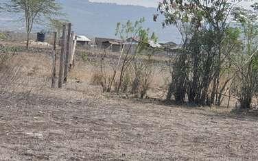 4500m² commercial land for sale in Joska