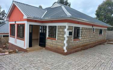 4 bedroom house for rent in Ngong