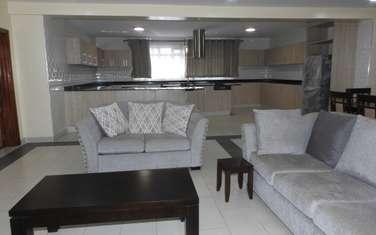 Furnished 4 bedroom apartment for rent in Karen