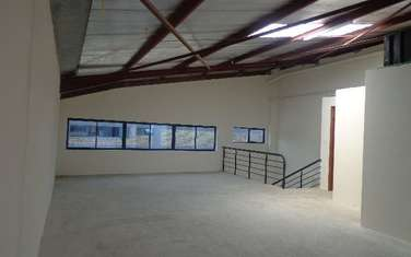 1022 m² warehouse for rent in Mlolongo