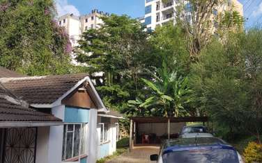 2610 m² commercial land for sale in Kileleshwa