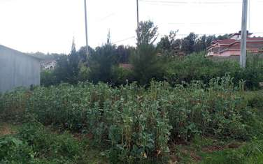 2024 m² residential land for sale in Thome