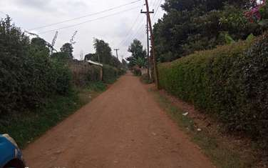 Residential land for sale in Wangige