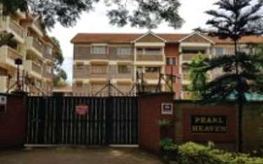 3 bedroom apartment for rent in Westlands Area