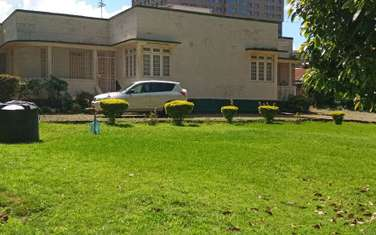 0.6 ac commercial land for sale in Parklands
