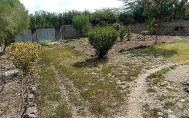 1012 m² commercial land for sale in Kitengela