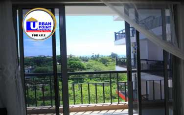 Furnished 1 bedroom apartment for sale in Shanzu