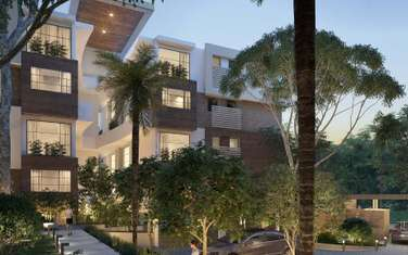 4 bedroom townhouse for sale in Cbd