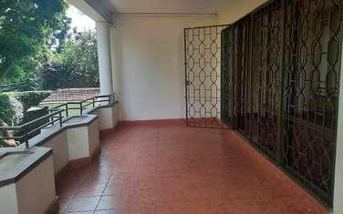 5 bedroom house for rent in Rhapta Road