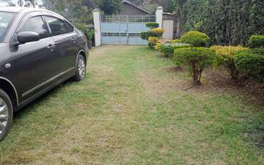 0.1 ha commercial land for sale in Ongata Rongai