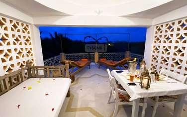 4 bedroom villa for sale in Diani