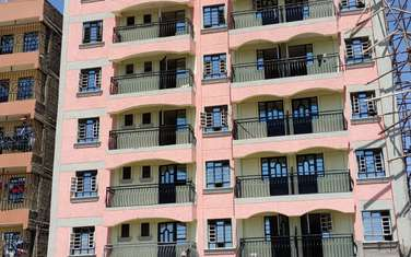 2 bedroom apartment for rent in Ruiru