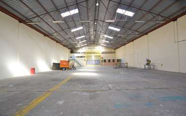 9800 ft² warehouse for rent in Mombasa Road