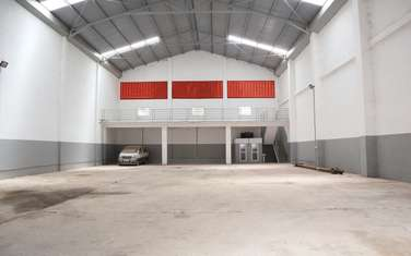 15000 ft² commercial property for rent in Mtwapa
