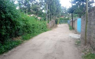 354 m² residential land for sale in Ongata Rongai