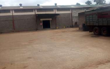 Commercial property for sale in Thika