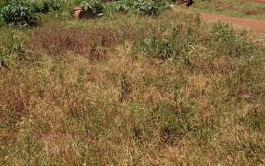 0.75 ac commercial land for sale in Kiambu Road