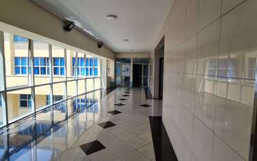 1250 ft² office for rent in Kilimani