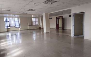 306 m² office for rent in Kilimani