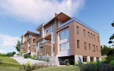 6 bedroom villa for sale in Lavington