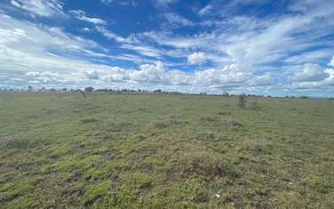 1 ac land for sale in Isinya