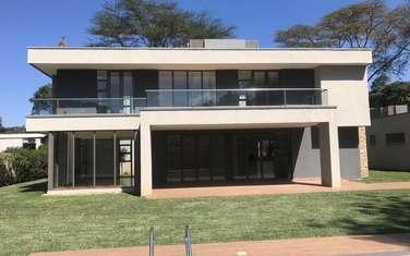 5 bedroom villa for sale in Nairobi Hardy