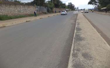 0.2146 m² land for sale in Kilimani