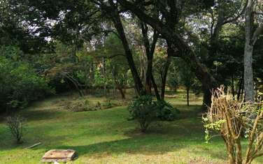 4 ac commercial land for sale in Kilimani