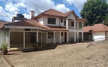commercial property for rent in Kitisuru