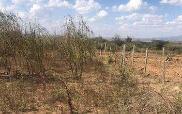 465 m² land for sale in Kamulu