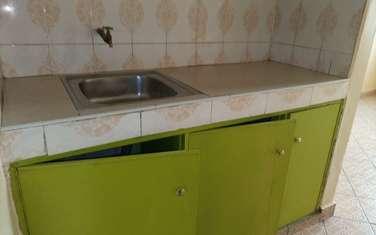 1 bedroom house for rent in Githurai
