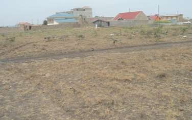 297 m² residential land for sale in Utawala