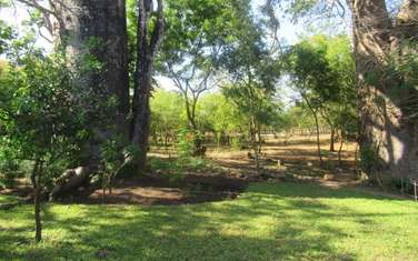 4047 m² commercial land for sale in Diani