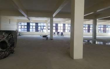 929 m² commercial property for rent in Cbd