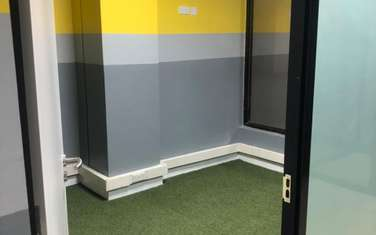 165 ft² office for rent in Kilimani