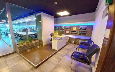 Furnished  office for sale in Westlands Area