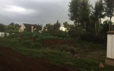 0.125 ac residential land for sale in Jamhuri