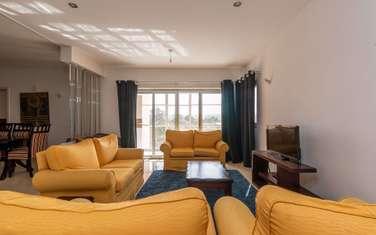 Furnished 3 bedroom apartment for sale in Westlands Area