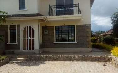 3 bedroom townhouse for sale in lukenya