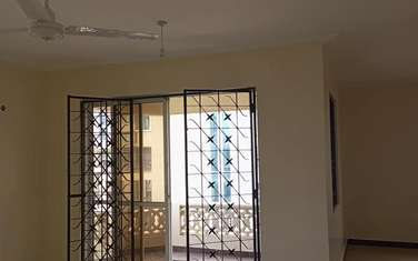 3 bedroom apartment for rent in Mkomani